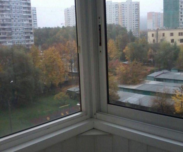 Двухкомнатная квартира м. орехово аренда. Фото 3.