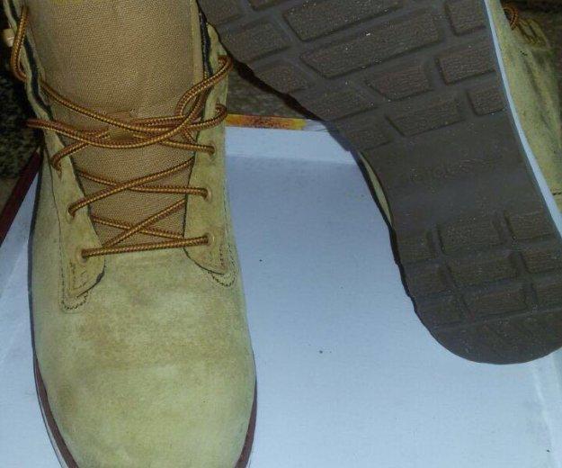 Ботинки мужские. Фото 1. Набережные Челны.