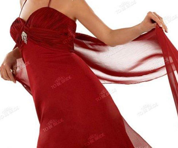 Продам новое вечернее платье 42-44. Фото 1. Москва.