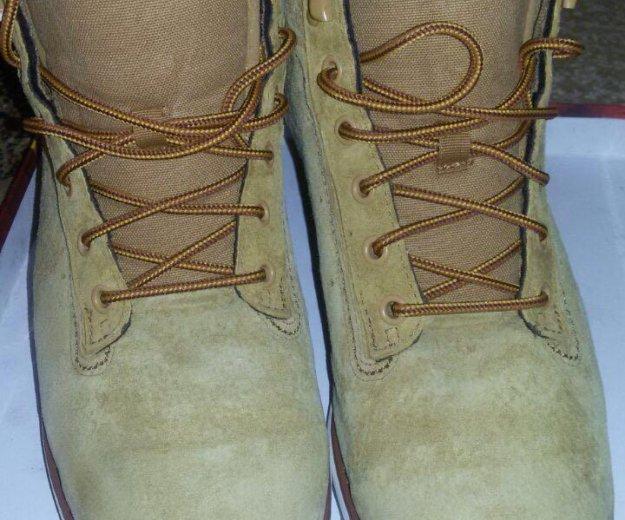 Ботинки мужские. Фото 2. Набережные Челны.
