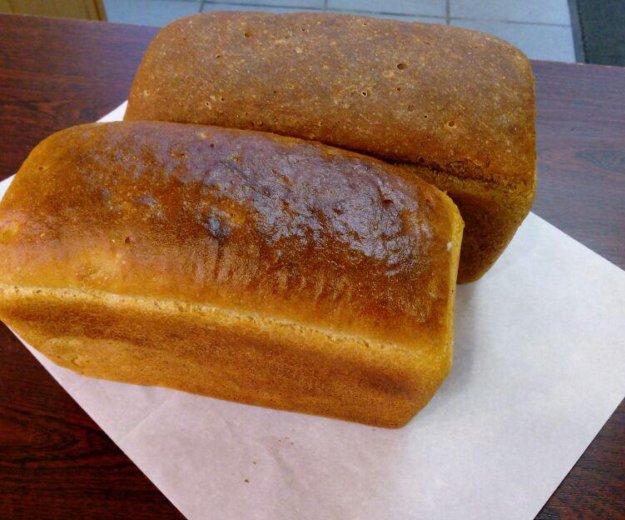 Хлеб. Фото 2. Москва.