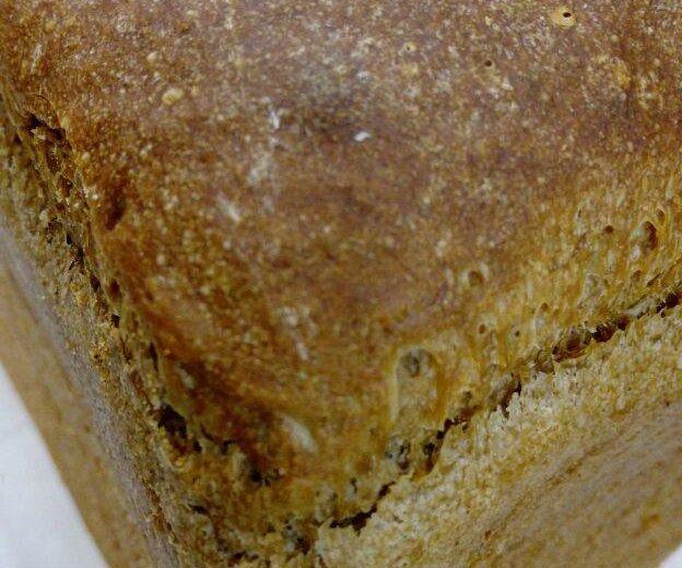 Хлеб. Фото 1. Москва.
