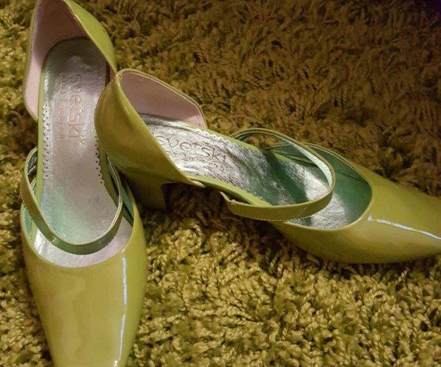 Туфли. Фото 2. Зеленоград.