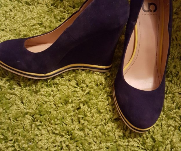 Туфли. Фото 1. Зеленоград.
