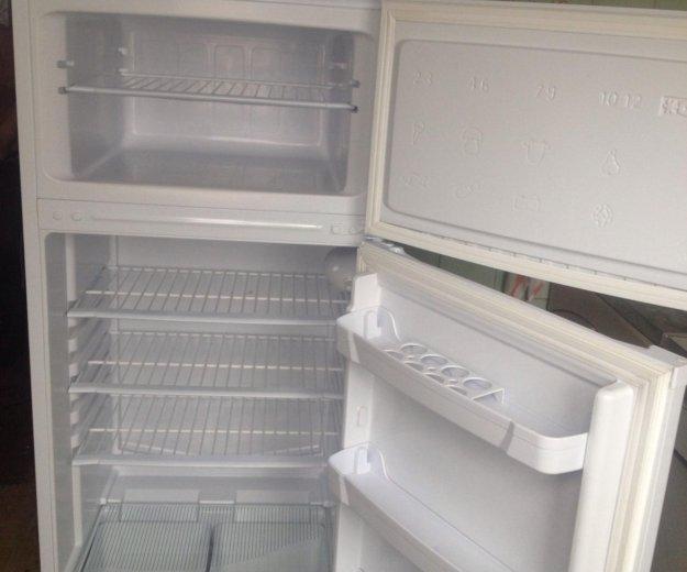 Холодильник indesit st 145. Фото 2. Новосибирск.