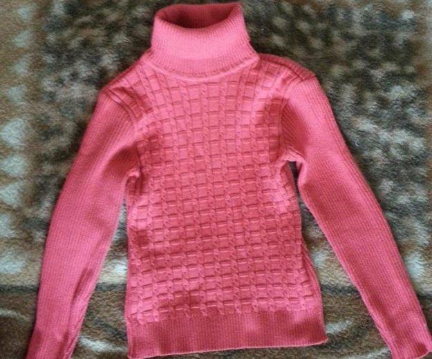 Тёплый свитер. Фото 1. Волгоград.