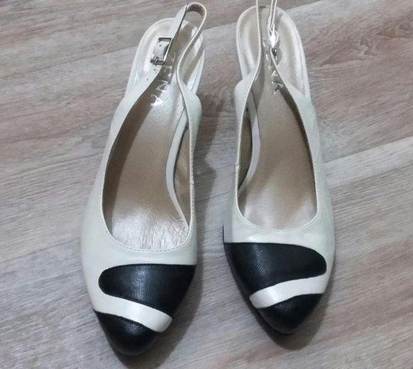Продам новые туфли. Фото 1. Жигулевск.