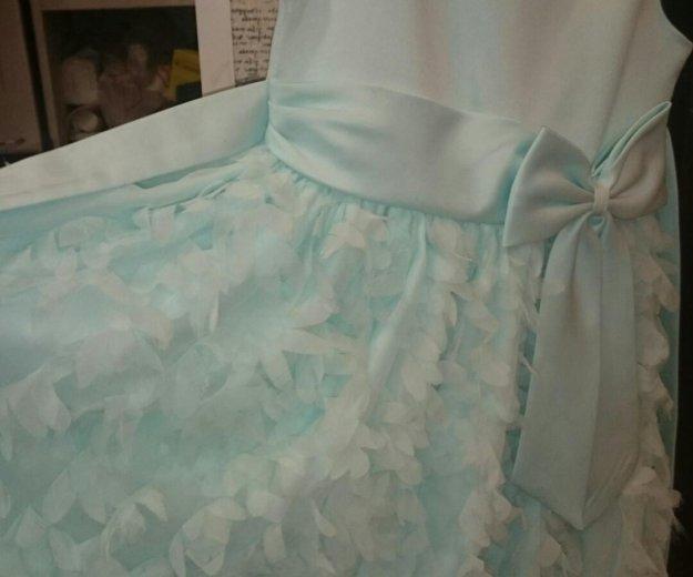 Платье нарядное. Фото 1. Ульяновск.