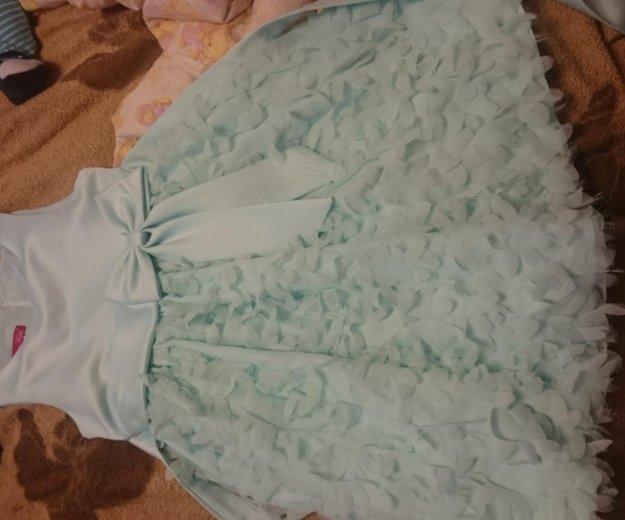 Платье нарядное. Фото 2. Ульяновск.