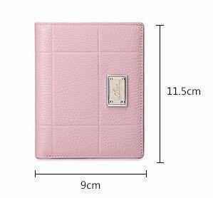 Новый кошелёк 100% нат.кожа. Фото 2. Одинцово.