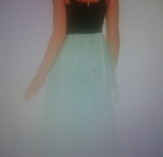 Нарядное платье размер 134-140-146. Фото 2. Казань.