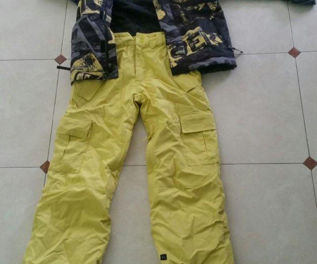 Куртка и штаны для мальчика. Фото 2.