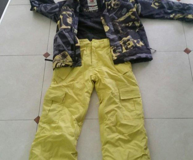 Куртка и штаны для мальчика. Фото 1.