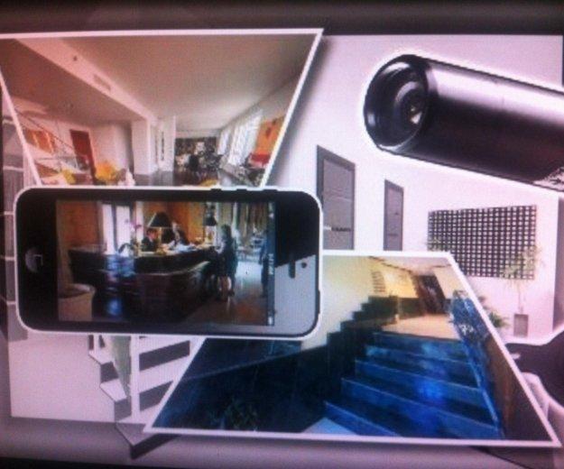 Видеонаблюдение в hd под ключ. Фото 1. Ангарск.