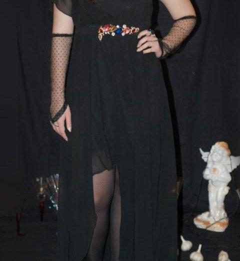 Шифоновое платье. Фото 1. Саратов.