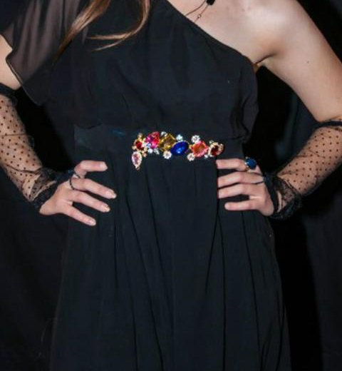 Шифоновое платье. Фото 2. Саратов.