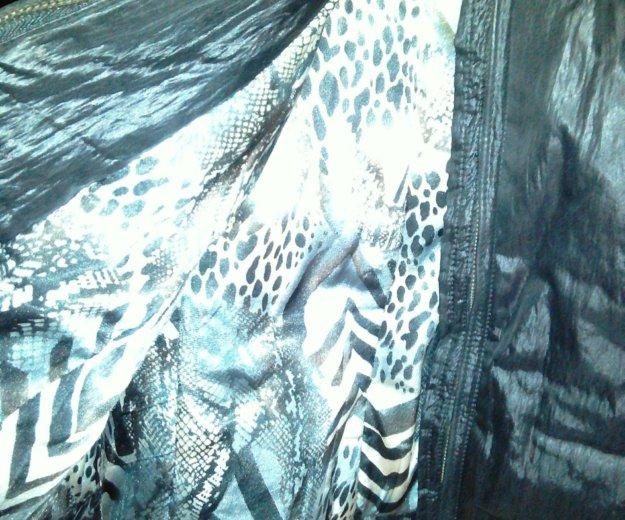 Пальто зимнее жен. Фото 2. Ростов-на-Дону.