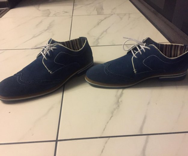 Ботинки. Фото 3. Реутов.