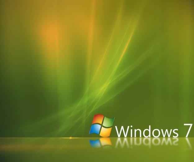 Виндовс7. Фото 1. Сочи.