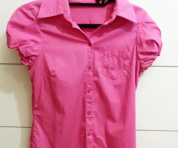 Рубашка. Фото 1. Красный Сулин.