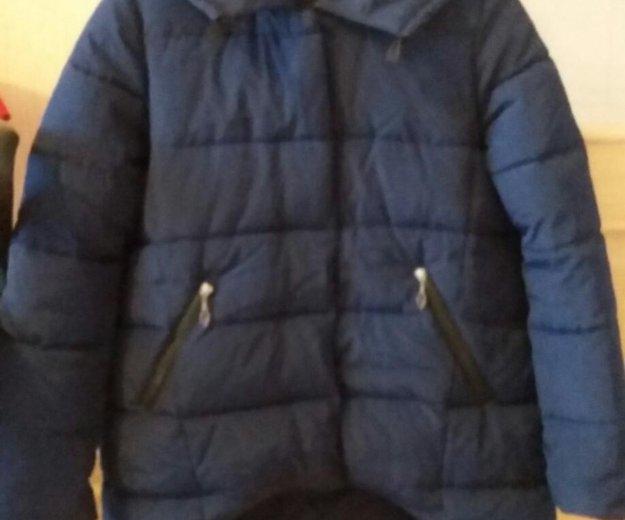 Куртка зимняя. Фото 1. Ковров.