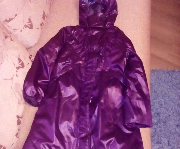 Финское пальто (для девочки). Фото 1.