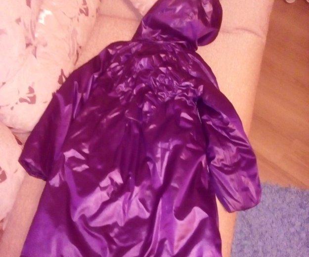 Финское пальто (для девочки). Фото 2.