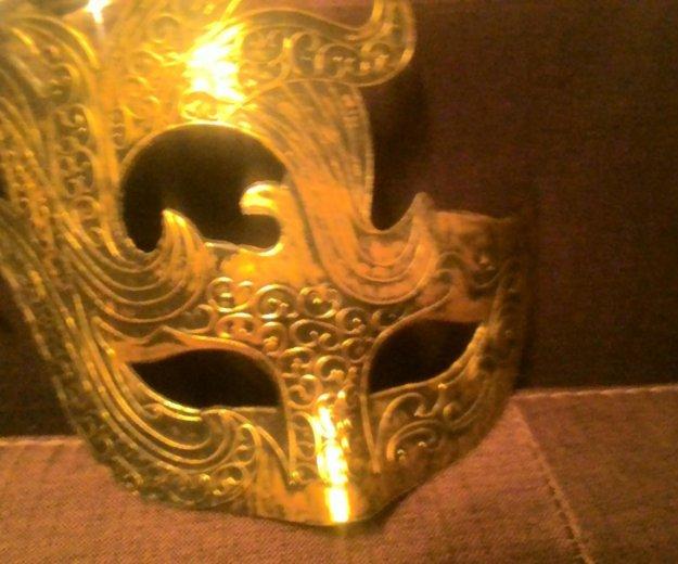 Карнавальные маски. Фото 2. Санкт-Петербург.