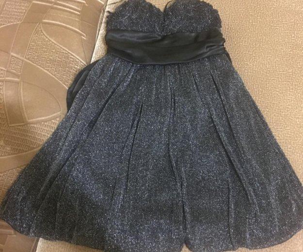 Платье. Фото 1. Чалтырь.