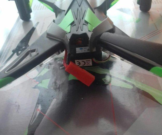 Квадроклптер. Фото 1.