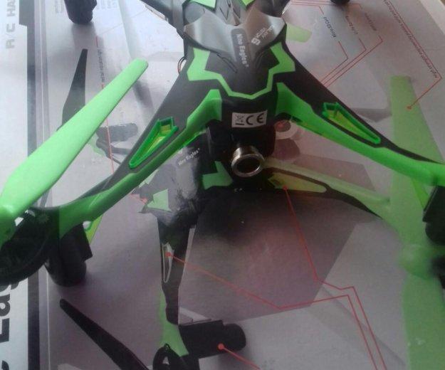 Квадроклптер. Фото 3.