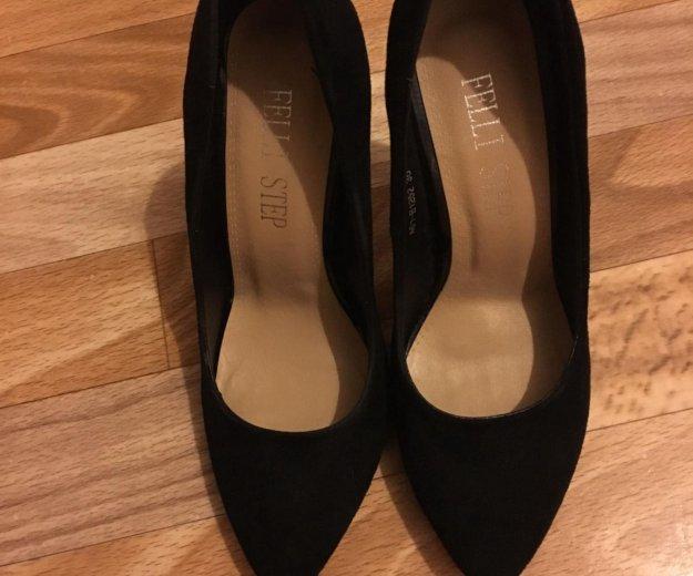 Туфли женские. Фото 1. Чехов.