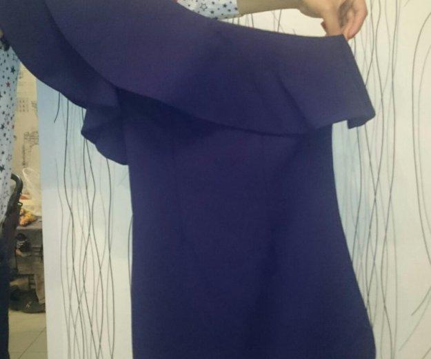 Платье на одно плечо. Фото 1. Ульяновск.