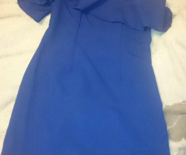 Платье на одно плечо. Фото 2. Ульяновск.