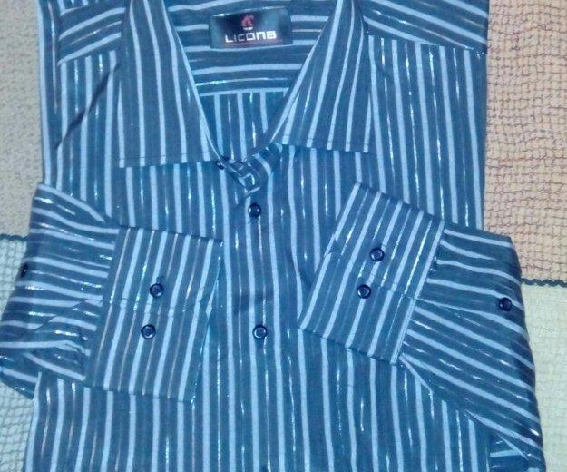 Рубашка мужская. Фото 1. Мытищи.