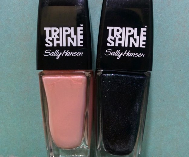 Лак для ногтей sally hansen. Фото 1. Тула.