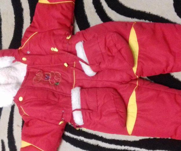 Комбинизон зимний детский. Фото 2. Ставрополь.