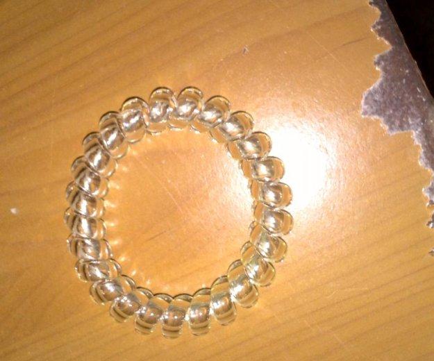 Прозрачный браслет. Фото 1. Ижевск.