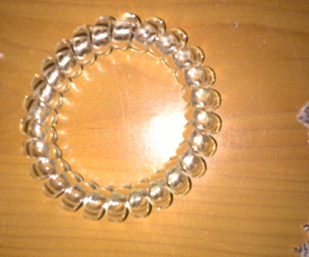 Прозрачный браслет. Фото 2. Ижевск.