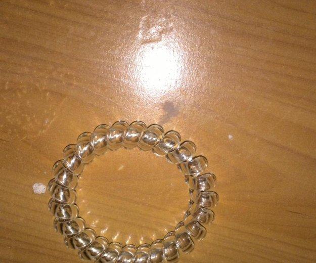 Прозрачный браслет. Фото 4. Ижевск.