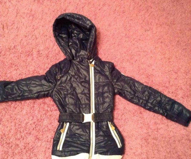Осенняя куртка. Фото 1. Сургут.