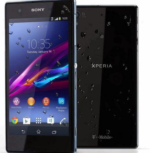 Продам телефон xperia z1 тел. 89834052727. Фото 1. Нижнеудинск.