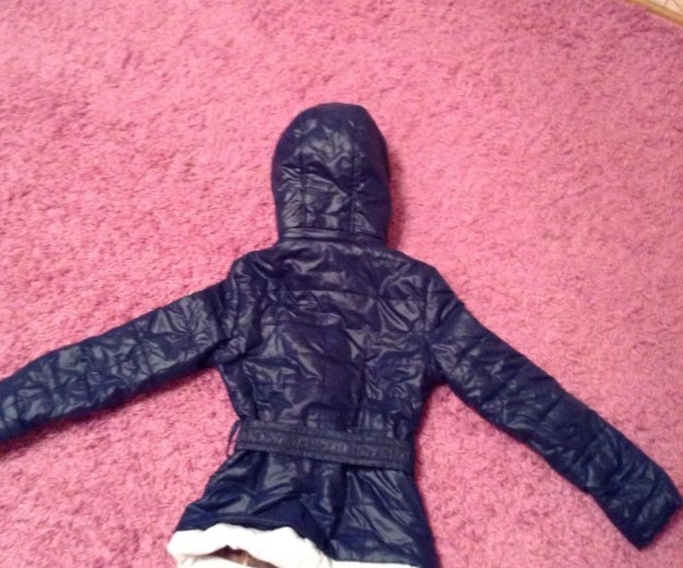 Осенняя куртка. Фото 2. Сургут.