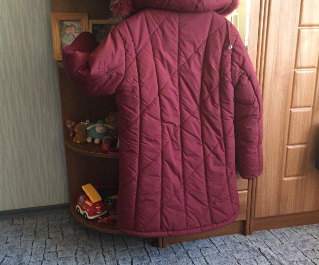 Пуховик зима. Фото 3. Волжский.