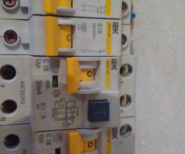 Електрик. Фото 1. Балашиха.