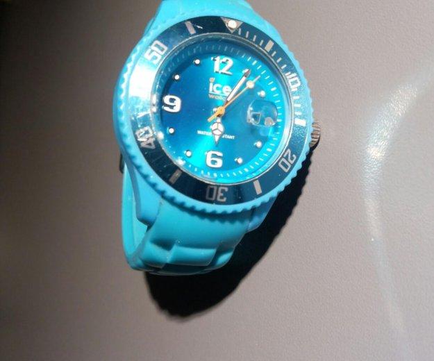 Часы ice watch. Фото 1. Московский.