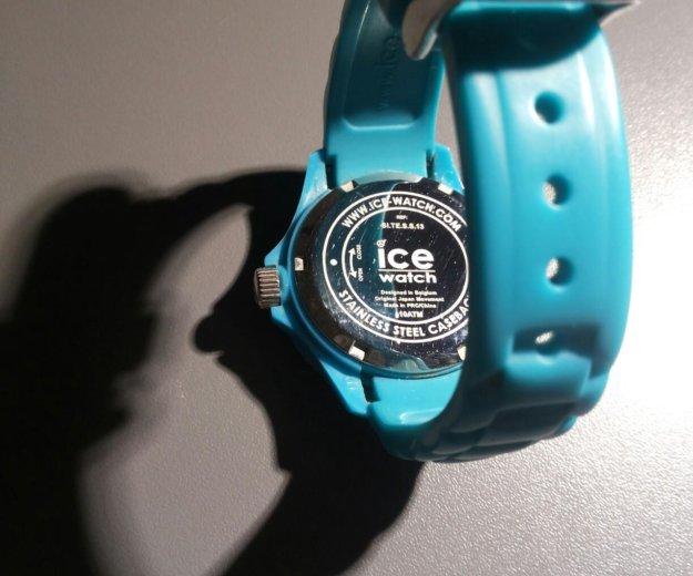 Часы ice watch. Фото 3. Московский.