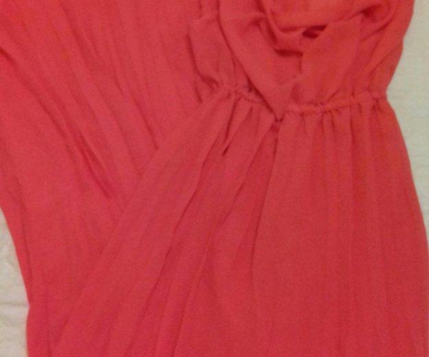 Новое платье из шифона. Фото 1. Ульяновск.
