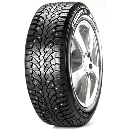 Легковая шина pirelli formula ice 205/55 r16 91t. Фото 1.