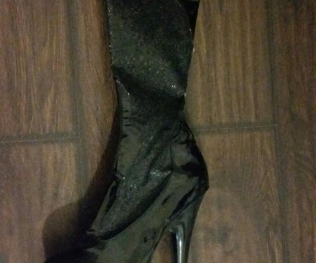 Платформа от обуви. Фото 1. Краснодар.